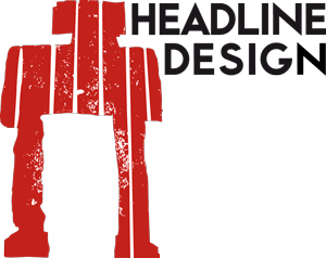 Headlinedesign